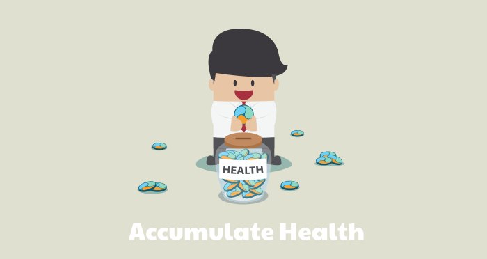 Accumulate Health